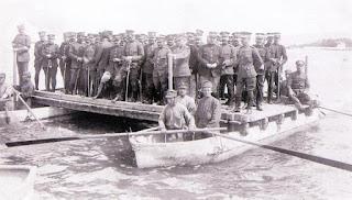 «Αξιός ποταμός 1912: Οι γέφυρες που απελευθέρωσαν τη Θεσσαλονίκη»: εκδήλωση στην Ε.Μ.Σ. στις 21/10