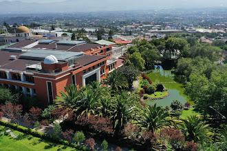 Nuevos integrantes de la Asociación de Universidades del Pacífico
