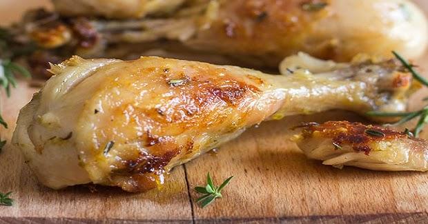 Italian Fried Chicken Recipe