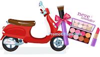 Logo Concorso BaByliss: vinci biglietti Moto GP, Scooter e buoni Neve Cosmetic da 50€