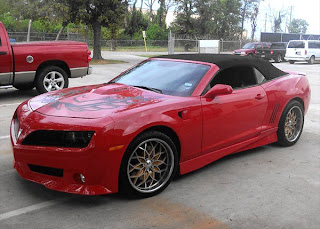 2018 Trans Am Pictures, Photos And Images