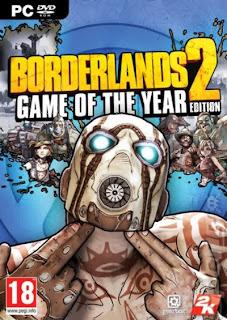 Borderlands 2/3/4 Highly Compressed Free Download Game