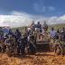 Operação conjunta entre Polícias Civil e Militar apreende 200kg de maconha e desativa rota interestadual de tráfico de drogas