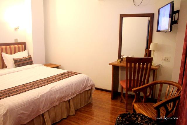 Hotel Rama Mandalay Myanmar Blog