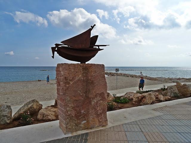 plaże Altea Hiszpania Costa Blanca