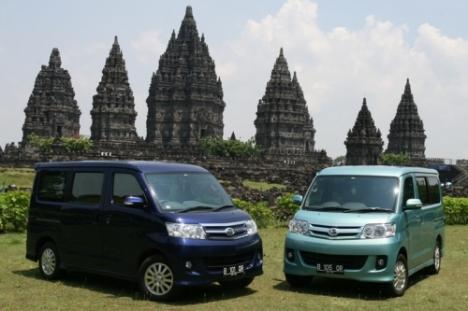 Travel Bandung Boyolali