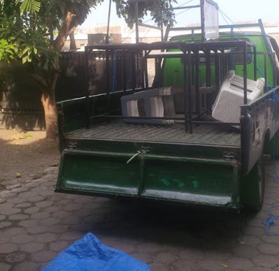 Carteran Pick Up Banyuwangi