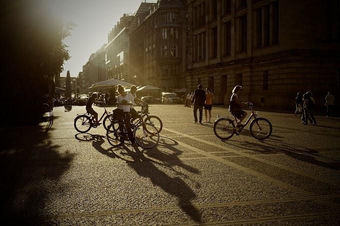 Las ciudades se preparan para el incremento del uso de la bicicleta y del patinete eléctrico