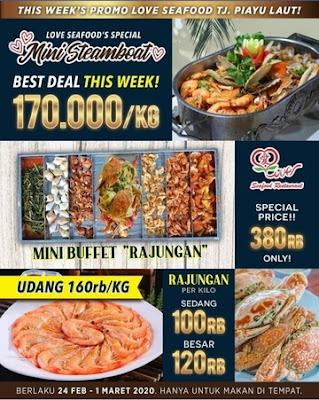 menu love seafood batam