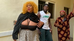 Download Comedy Video:- Nedu Wazobia – End Time Landlord
