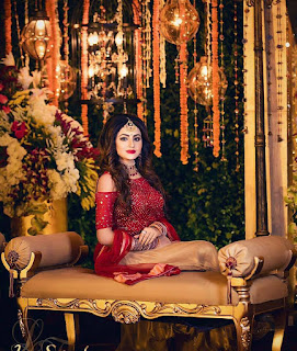 Brishty Islam Marriage