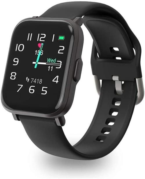 Review UXD Fitness Activity Tracker Smart Watch