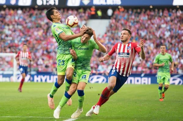 مشاهدة مباراة أتلتيكو مدريد وريال بيتيس بث مباشر اليوم