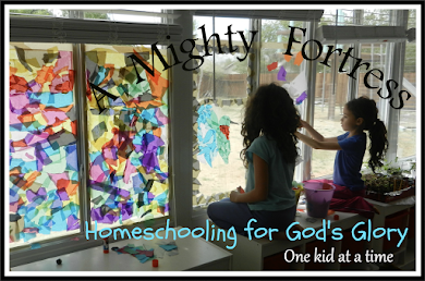 Visit our homeschool blog: