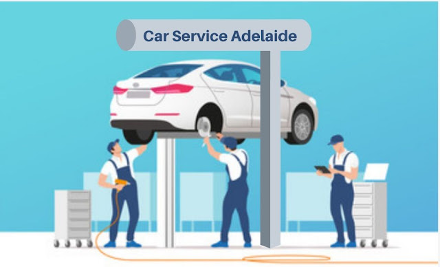 car service adelaide