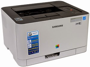 Download Samsung SL-C410W Printer Driver
