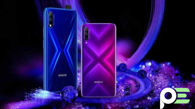 سعر و مواصفات هاتف Honor 9X Pro في مصر | واهم مميزاته