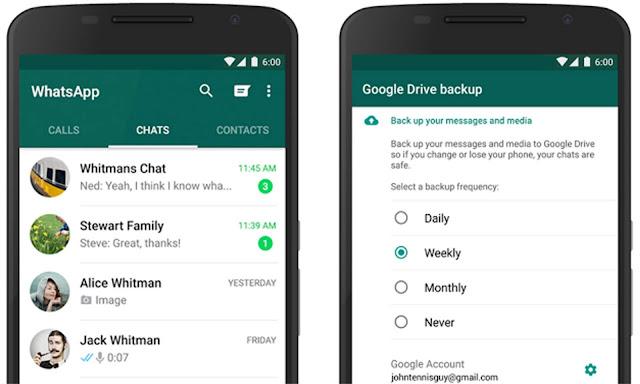 Data Di Akun Whatsapp Anda Tetap Aman Sebelum Tanggal  Pastikan Data-Data Di Akun Whatsapp Anda Tetap Aman Sebelum Tanggal 12 November