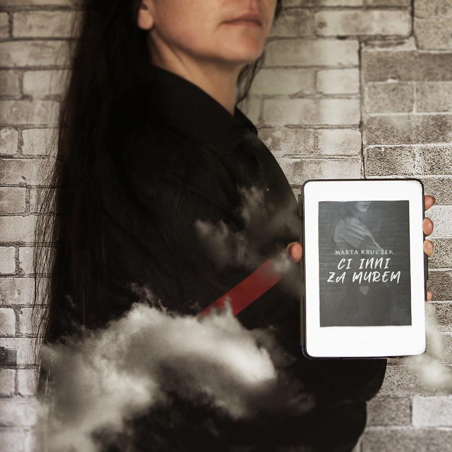 #38 Ci inni za murem - Marta Kruczek