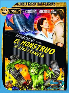 El Monstruo De Otro Planeta (1957)HD [1080p] Latino [GoogleDrive] SilvestreHD