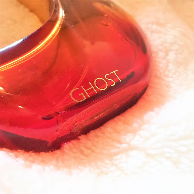 GHOST Eclipse Perfume