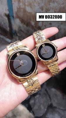 Đồng hồ cặp đôi MV Đ032800