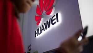 AS Rugi 56 Miliar Dolar Karna Sanksi Huawei