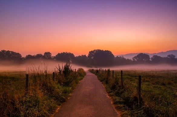 Kata Kata Tentang Matahari Pagi, Menyambut Hari Esok Yang Lebih Baik