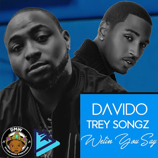 Download Mp3,Davido Feat. Trey Songz - Wetin You Say (Afro Pop), Descarregar,Baixar Musica,Baixar Mp3 Gratis,Novas Musicas