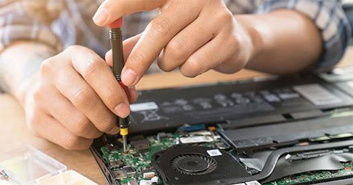 sửa chữa laptop cần thơ