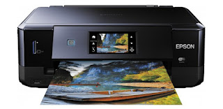 Epson Expression Photo XP-760 Driver Download Free
