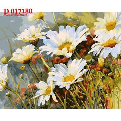 Tranh son dau so hoa D017180