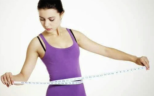 He's 8 Ways To Lose Weight Without Exercising, The Number 3 Most Easy!