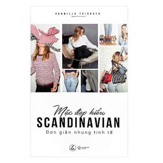Mặc Đẹp Kiểu Scandinavian ebook PDF-EPUB-AWZ3-PRC-MOBI