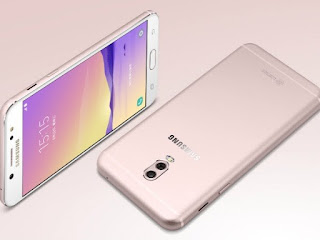 Samsung Galaxy C8 key specs and features