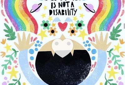 El autismo no es discapacidad, es una habilidad diferente.