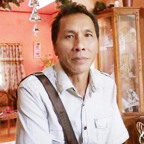 Ancam Gunakan Parang, Suami Hukum Tua Desa Lolah I Mulai Disidangkan di PN Tondano