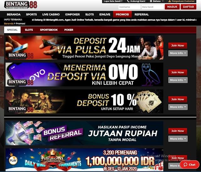 Deposit Pulsa Tanpa Potongan | IDN POKER | IDN SPORTS | IDN LIVE | IDN PLAY |