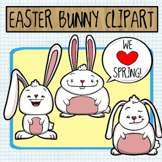 https://www.teacherspayteachers.com/Product/Easter-Bunny-Spring-Clip-Art-FREEBIE-1760941