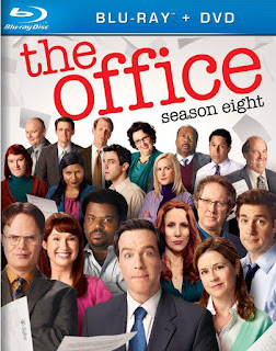 The Office – Temporada 8 [5xBD25] *Subtitulada