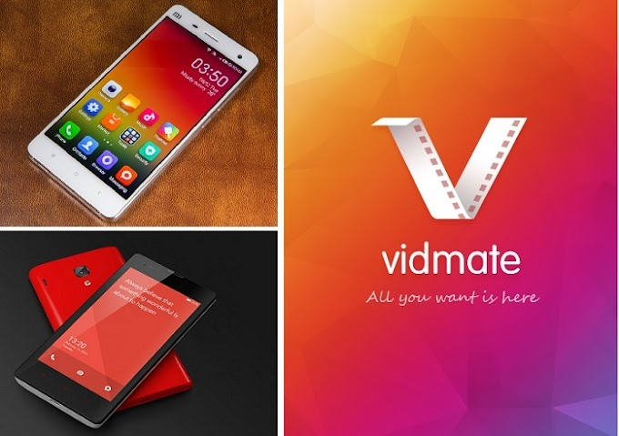 Look At the Interesting Features of Popular Streaming Application Vidmate