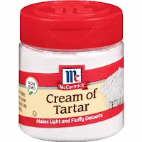 Contoh Produk Pelembut Kue Cream Of Tartar