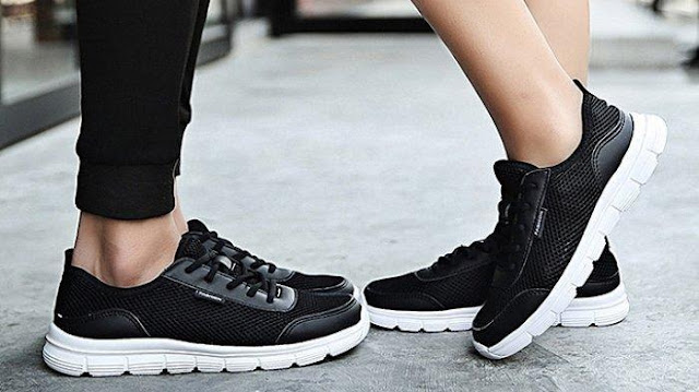 Sepatu dan Kepribadian, Yang Manakah Kamu