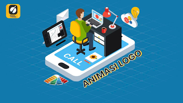 Animasi Logo