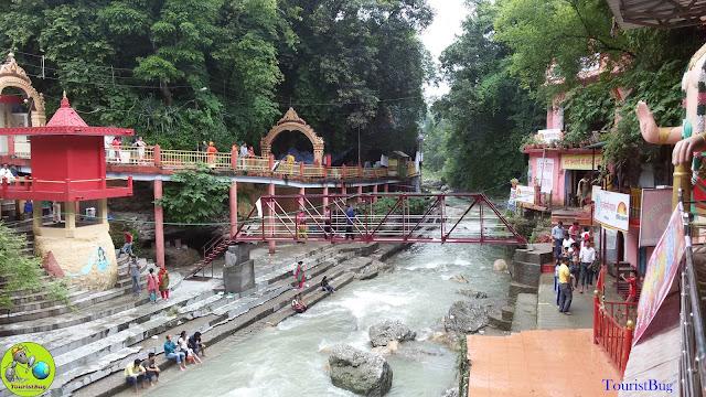 Tapkeshwar Dham Dehradun