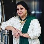 Isha Rikhi mother