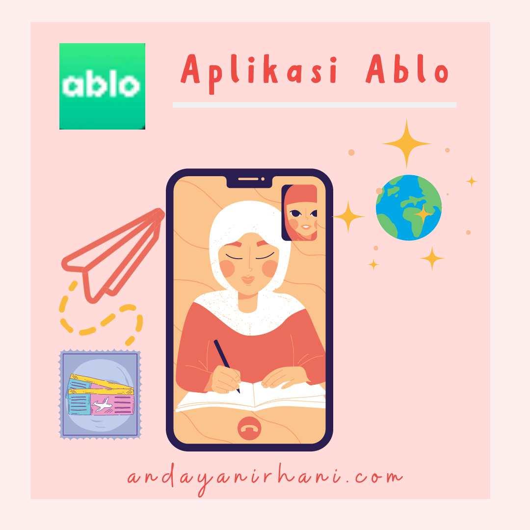 Aplikasi Ablo
