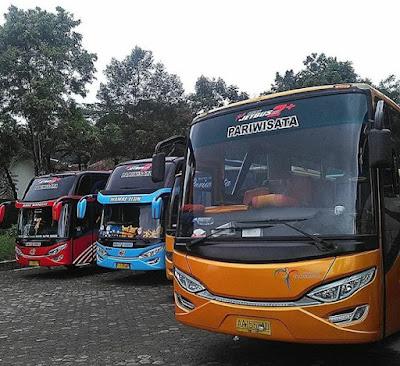 Sewa Bus Jogja Tujuan Wisata Batu Raden