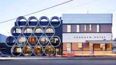Prahran Hotel Melbourne, Australia