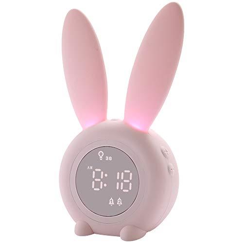 ✓ The best Kids Alarm Clock for Kids, Children\'s Sleep ...